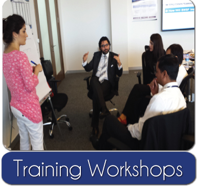 Training-Workshops
